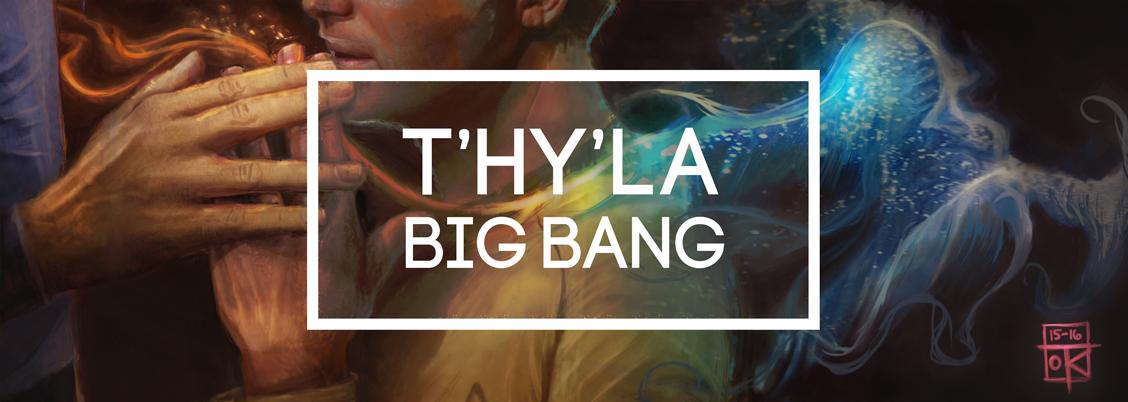 Thyla Big Bang Banner