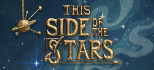 Banner for This Side of the Stars