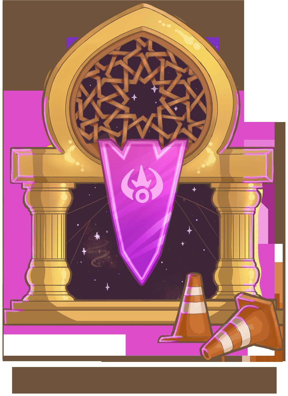 Clan Badge for TKodami