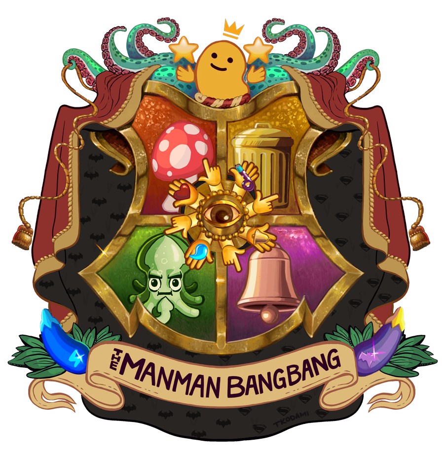 MMBBU Crest